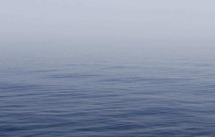 Tarjeta del Día Mundial de los Océanos.